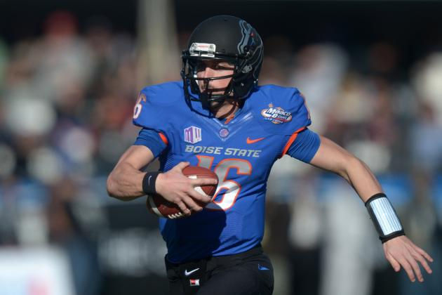 Boise State Football: Is 2013 a Make-or-Break Season?