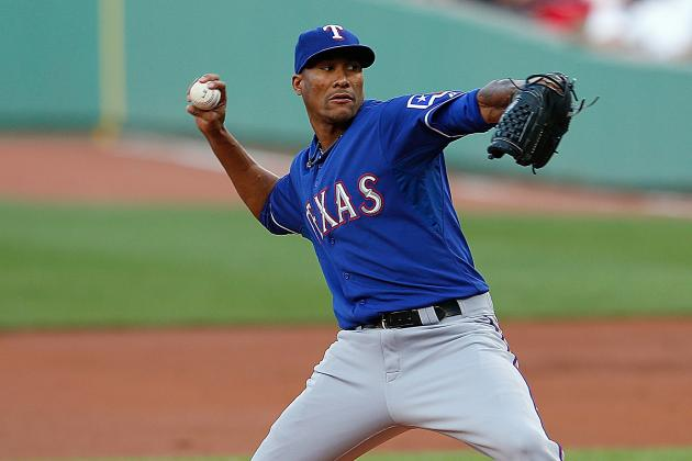 Rangers Turn Attention to Trade Deadline Needs