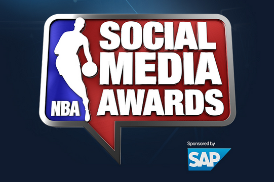 NBA Social Media Awards 2013: Date, Time, TV Info, Nominees & Predictions