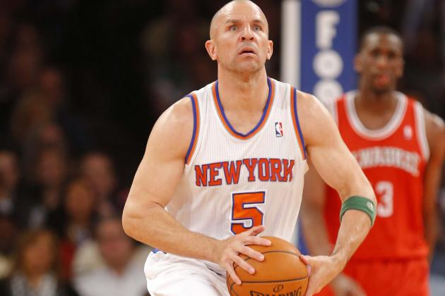 Jason Kidds Plan to Hire Lawrence Frank Has Nets Taking Him Seriously...