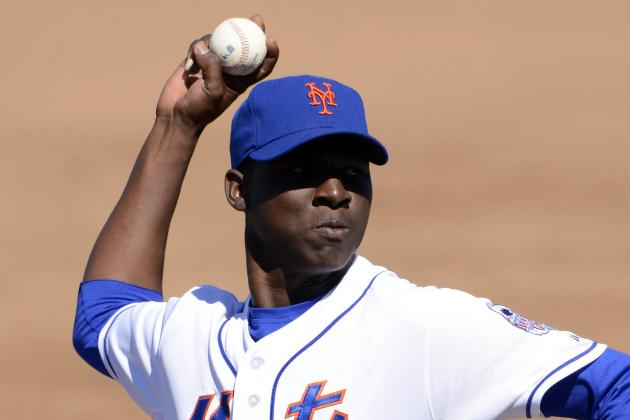 Rafael Montero and Jack Leathersich Should Skip Triple-A