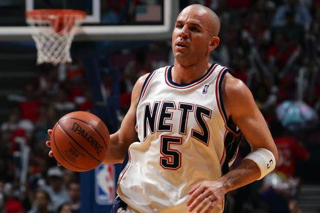 Debate: Would You Want Jason Kidd to Be the Next HC in Brooklyn?