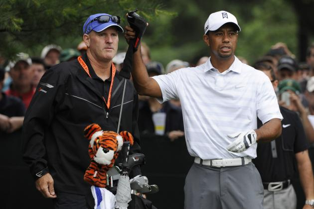 US Open Odds 2013: Latest Expectations for PGA's Top-Ranked Players