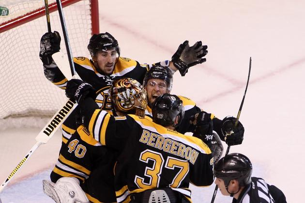Why Boston Bruins Will Maul the Chicago Blackhawks in the Stanley Cup Finals