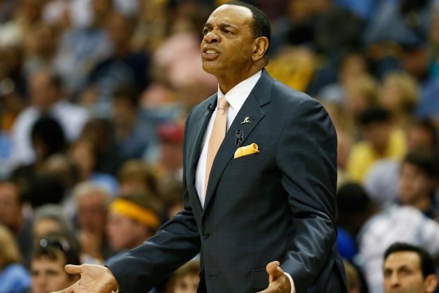 Why Lionel Hollins Would Be the Perfect Fit With the Denver Nuggets