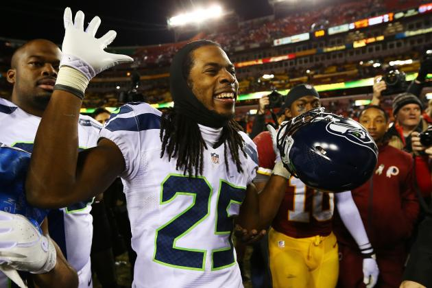 Sherman: Seems Seattle Has PED Problem