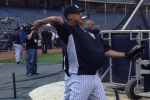 Jeter Cleared to Resume Baseball Activities