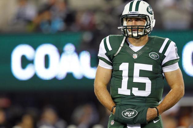 Tim Tebow to New England Patriots makes perfect sense