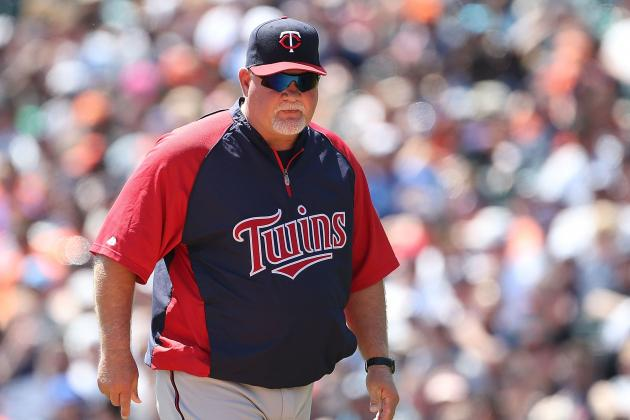 Twins Have Some of Game's Top Prospects in System