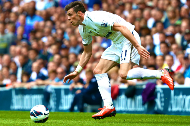 Real Madrid Prepared to Break World Record Fee to Sign Gareth Bale