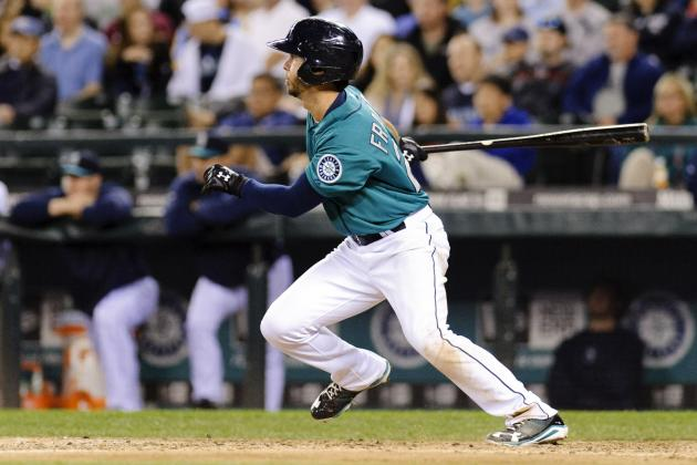 More Offensive Changes Might Be Afoot for Mariners