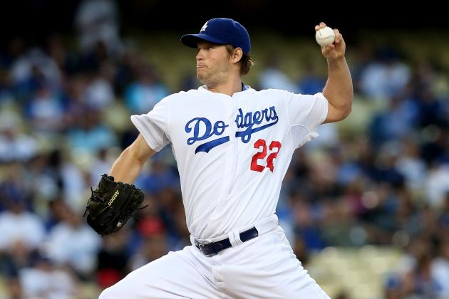 MLB All-Star Game 2013: Pitchers Staking Their Claims to Be Starter