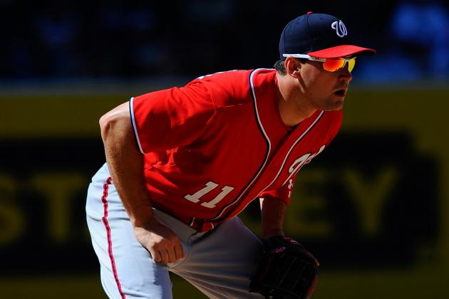 Washington Nationals (31-31) at Colorado Rockies (34-30), 8:40 P.m. (ET)