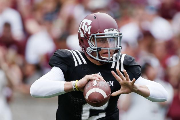 Johnny Manziel Says That He Is a Better Passer Than Tim Tebow