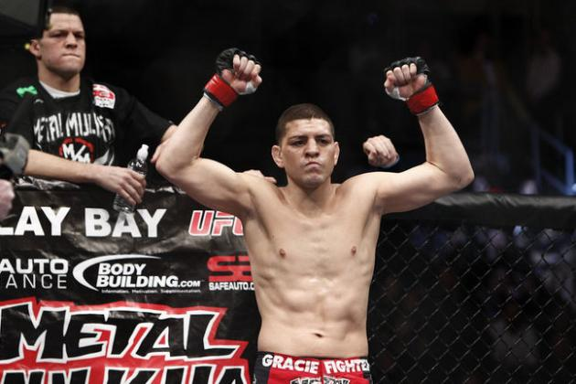 Nick Diaz's Legal Representative Talks WAR MMA