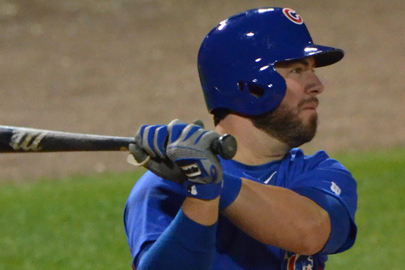 Chicago Cubs: Ian Stewart Opens Up on Twitter, Could Be Released?