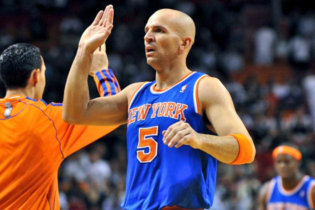 Why Brooklyn Nets Can't Afford to Gamble On Jason Kidd As Head Coach