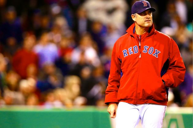 How John Farrell Has Proven to Be the Perfect Fit for the Boston Red Sox