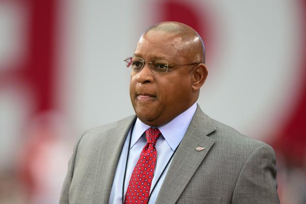 Former Cardinals GM Rod Graves Lands with New York Jets