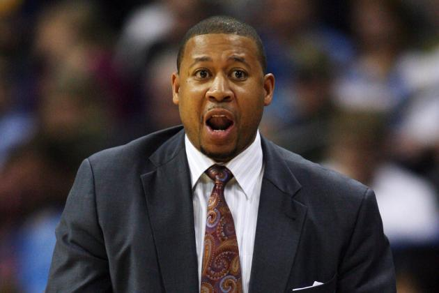 Denver Assistant Melvin Hunt Interests Sixers