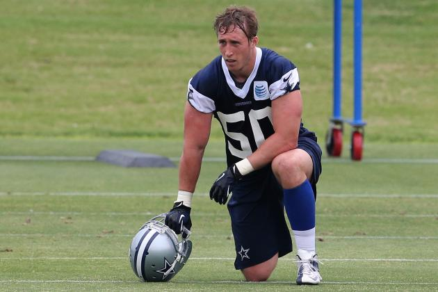 Cowboys are better off forcing Sean Lee to prove he can stay healthy in 2013