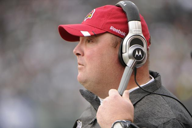 Cardinals Quarterbacks Coach Freddie Kitchens Released from Hospital