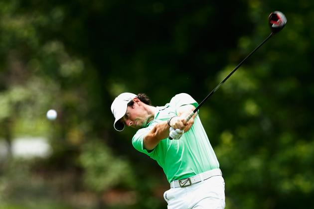 Which Rory McIlroy Will We See at Merion in 2013 US Open?