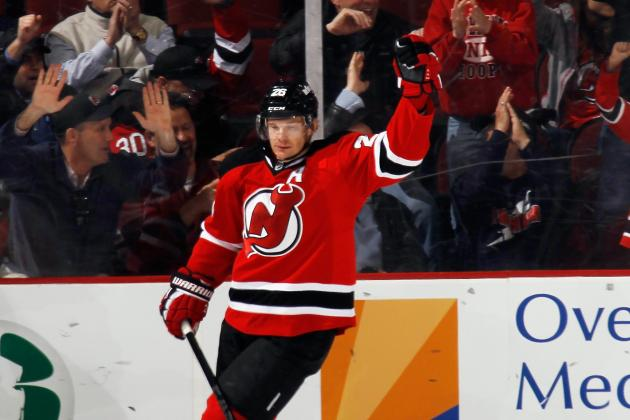 Are the Devils and Elias at a Crossroads?