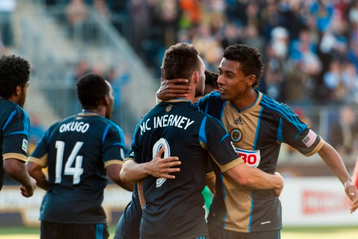Kleberson Still Recovering; Looking Ahead to U.S. Open Cup
