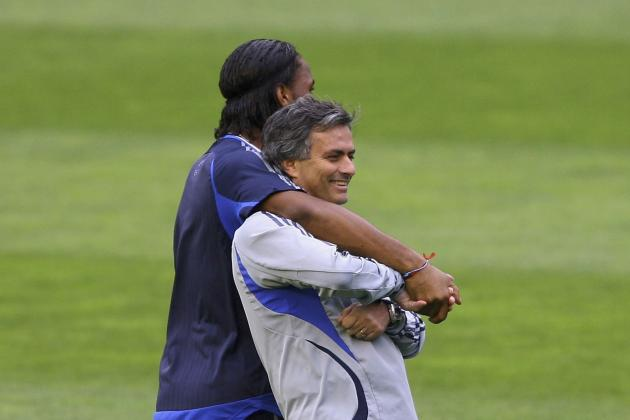 Chelsea: Who Will Be Jose Mourinho's New Didier Drogba?