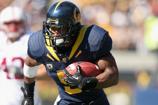 Cal's Brendan Bigelow Set for Breakout Season in 2013