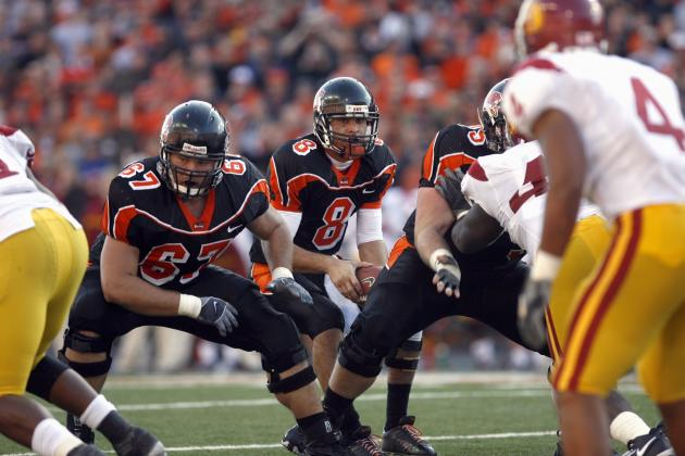 My Top 10 OSU Football Memories: No. 3