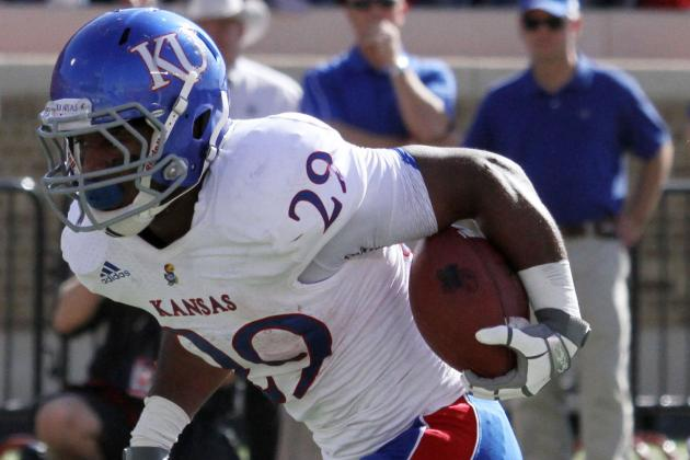 Jayhawks Land on Early Preseason Lists