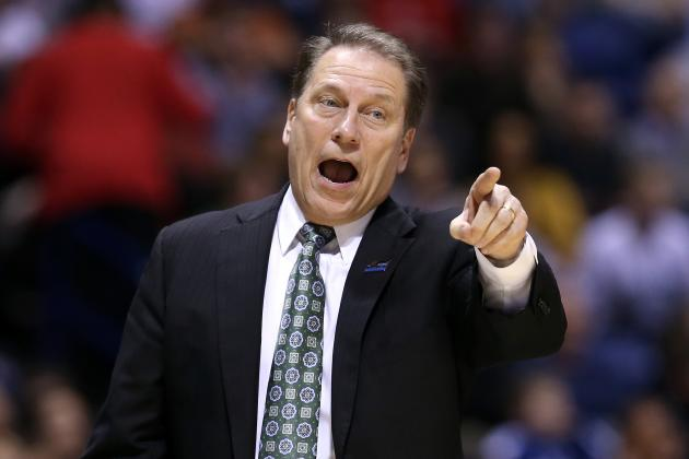 Izzo Prepared for Long Process of Securing Class of '14 Commitments