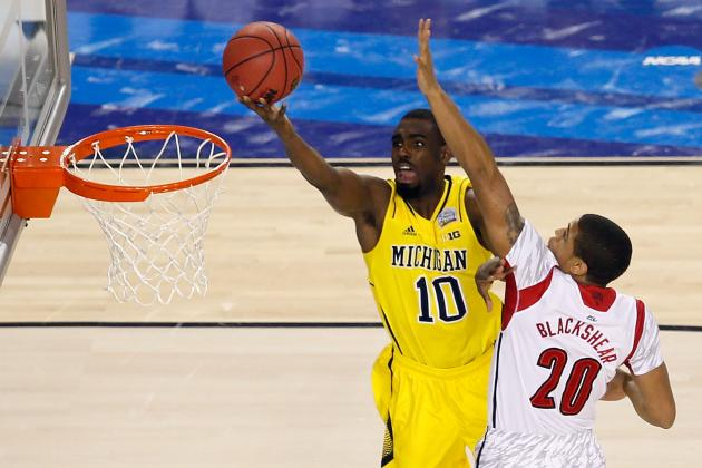 Tim Hardaway's Son Works out for Knicks
