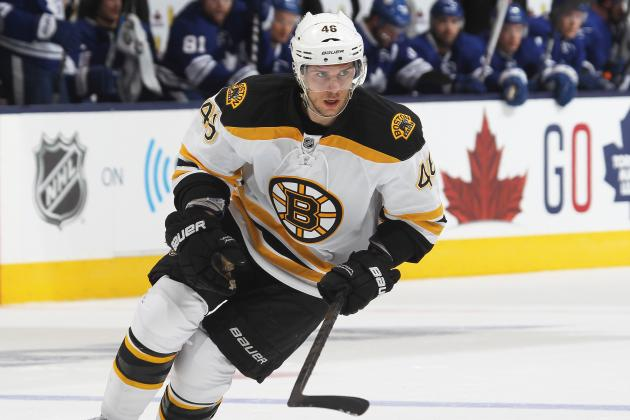 Stanley Cup Playoffs 2013: Boston Bruins Will Crush Chicago Blackhawks in 5