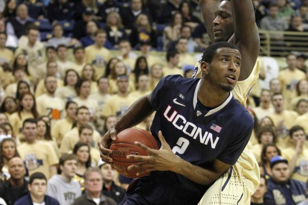 APR Reports Released, UConn Ban Lifted, Six Teams Banned from Postseason