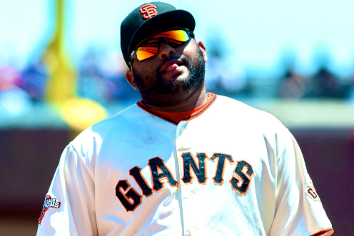 Pablo Sandoval Injury: Updates on Giants Star's Foot