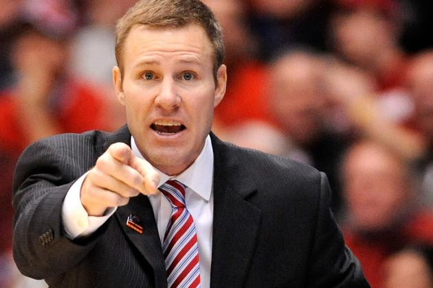 Richard Amardi Loses Scholarship to Iowa State