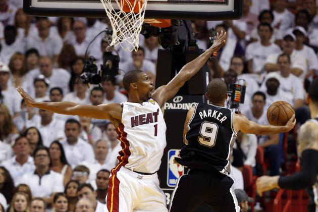 NBA Finals 2013: Matchups That Will Make the Difference