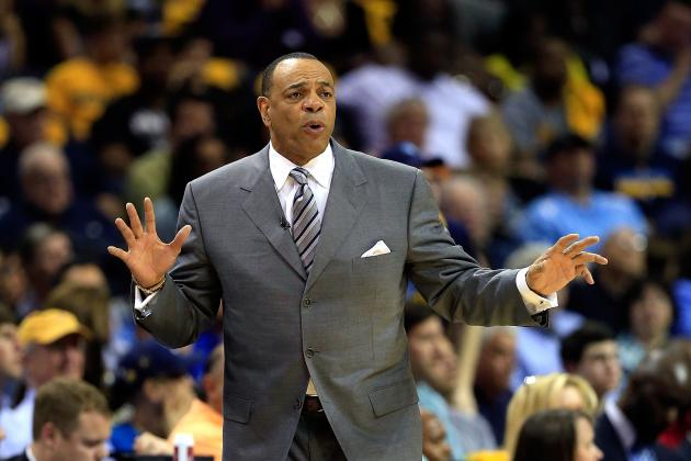 NBA Coaching Rumors: Ranking Most Likely Destinations for Lionel Hollins