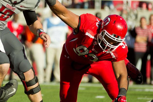 Former University of Utah Football Player Pleads Guilty to Domestic Violence