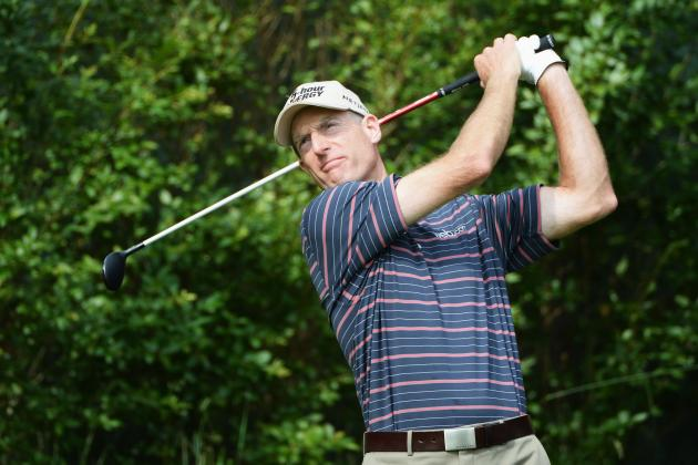 US Open Golf 2013: Golf's Top Dark-Horse Players Ready To Impress