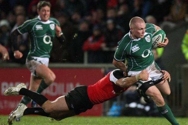 IRB Rugby 2013 Summer Tests:  Canada vs Ireland Match Preview and Analysis