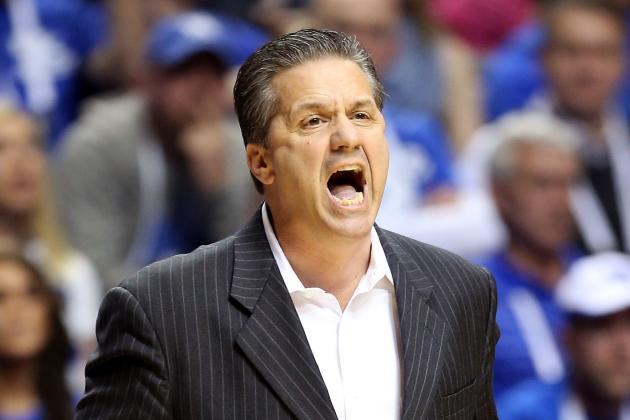 Kentucky's APR Scores Released; Men's Basketball Above Average