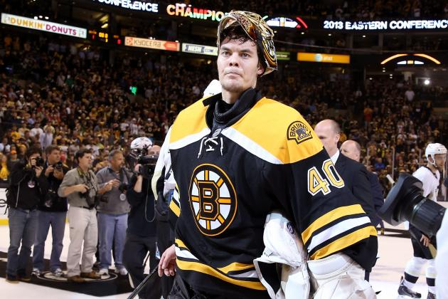 Bruins Almost Didn't Get Rask from Leafs in 2006