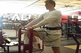 Video: Meet Iowa State's Crazy Treadmill