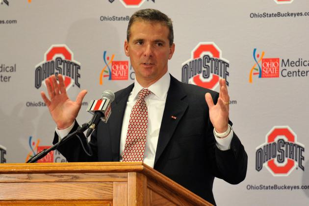 Ohio State Lands Kicker/Punter Sean Nuernberger for 2014 Recruiting Class