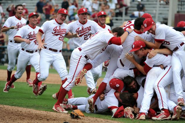 Of Interest: Hoosiers Reach CWS for First Time