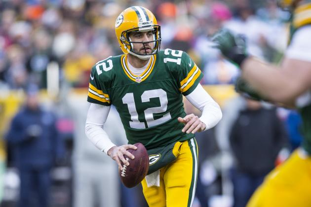 McCarthy, Rodgers Confident in Packers' Back-Up Quarterbacks